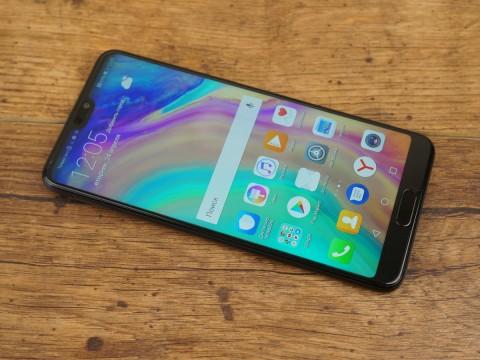 Обзор на Huawei P20. Классика современного флагмана Huawei  - 9ywfDwOEm4bmuDFnRxOatz1Hz1LETOiz2