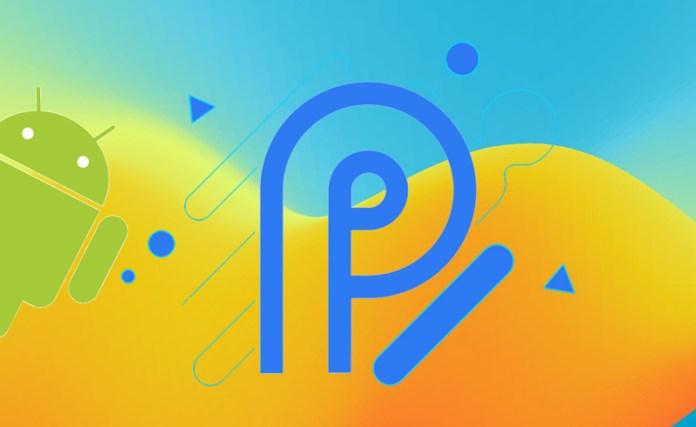 Как будет называться Android 9.0? «Pineapple» ? Мир Android  - Android-P-1-2