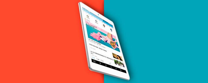 Распродажа Gearbest. Планшеты, смартфоны и не только Другие устройства  - Cube-iPlay-8_3
