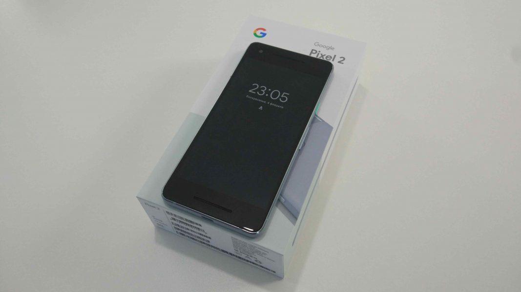 Обзор Google Pixel 2 - гугловский отличник Другие устройства  - IMG_20180205_173514-1
