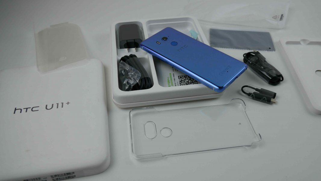 Обзор HTC U11 Plus - выжми по максимуму HTC  - P1120447