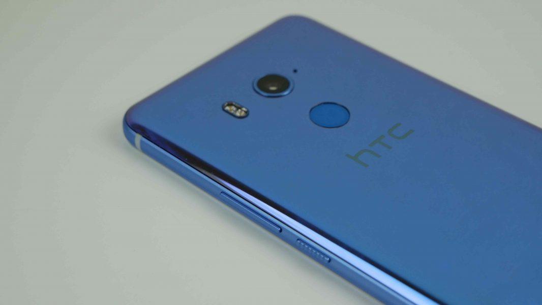 Обзор HTC U11 Plus - выжми по максимуму HTC  - P1120463