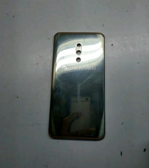 Фото задней панели нового гаджета Meizu 16 Meizu  - Snimok_ekrana_2018-05-03_v_13.57.40