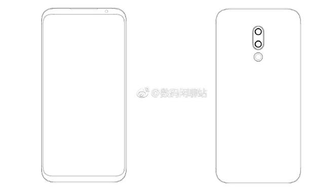 Фото задней панели нового гаджета Meizu 16 Meizu  - Snimok_ekrana_2018-05-03_v_13.57.58