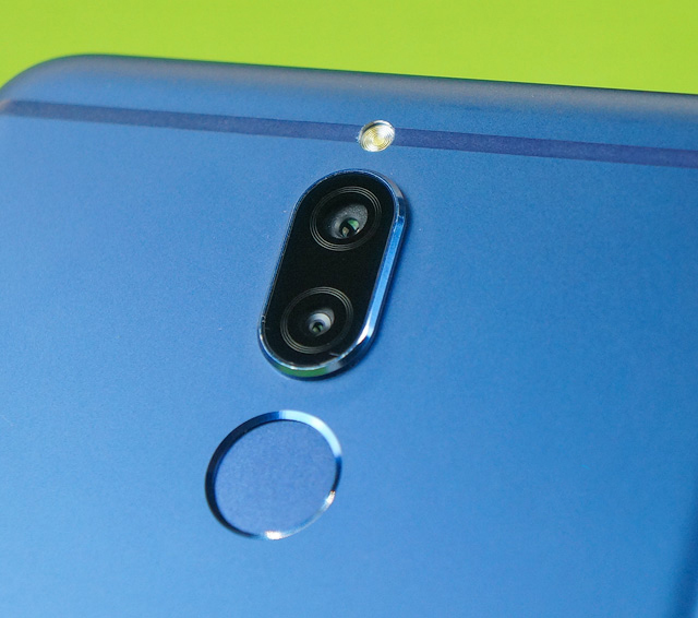 Обзор Huawei Nova 2i - во все глаза Huawei  - gadget-12-1