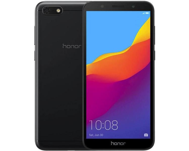 Стала известна цена на Huawei Honor 7S с экраном FullView Huawei  - honor1