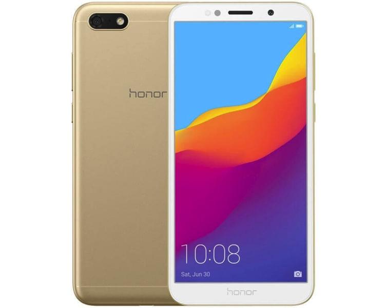 Стала известна цена на Huawei Honor 7S с экраном FullView Huawei  - honor2