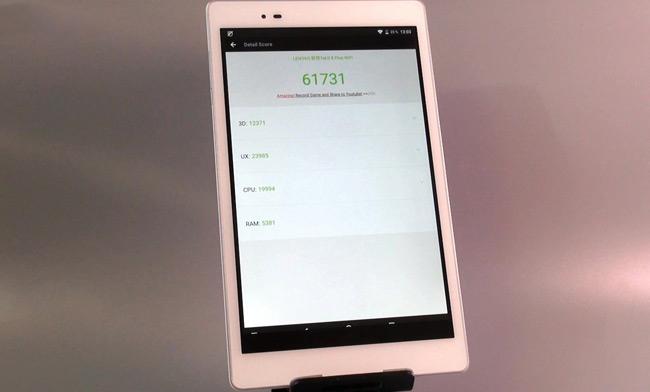 Распродажа Gearbest. Планшеты, смартфоны и не только Другие устройства  - lenovo-tab3-8-plus8