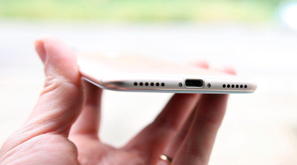 Обзор Xiaomi Mi 6X - новый смартфон с вертикальной камерой Xiaomi  - mi-6x-type-c-e1525810605438-1024x572