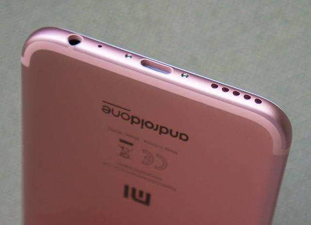 Обзор Xiaomi Mi A1: смартфон с чистой Android Xiaomi  - pic10-1