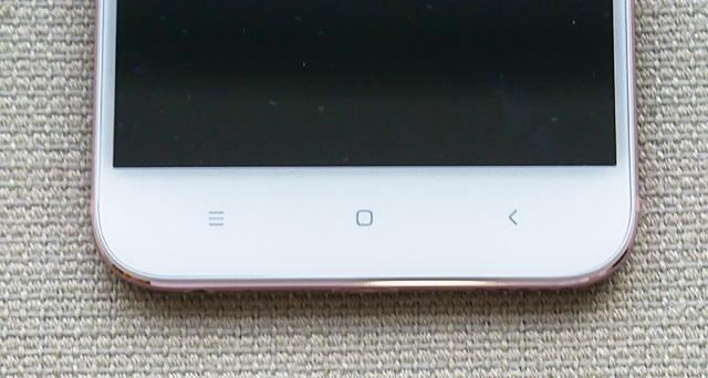 Обзор Xiaomi Mi A1: смартфон с чистой Android Xiaomi  - pic13-1