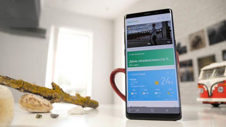 Обзор Samsung Galaxy Note 8 - совершенство в мелочах Samsung  - samsung-galaxy-note8-11-728x410