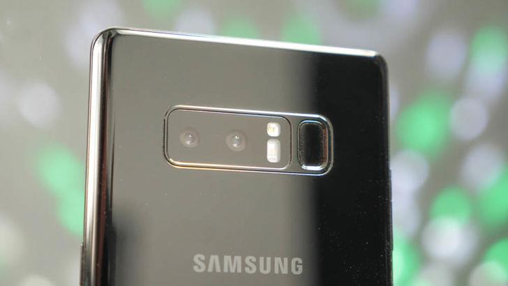 Обзор Samsung Galaxy Note 8 - совершенство в мелочах Samsung  - samsung-galaxy-note8-2-728x410