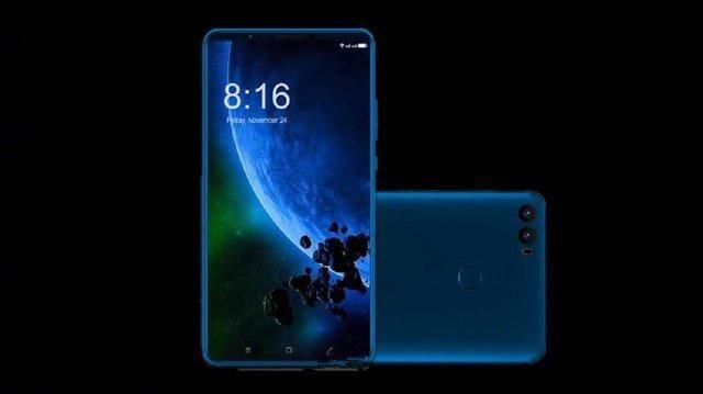 Xiaomi Mi Max 3 представят уже в конце мая Xiaomi  - t01db0156e61d03085c