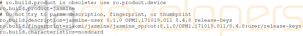 Xiaomi работают над новыми гаджетами - Daisy и Jasmine Xiaomi  - watermarked_Xiaomi_Mi_A1_Successor_jasmine_sprout_1024x125