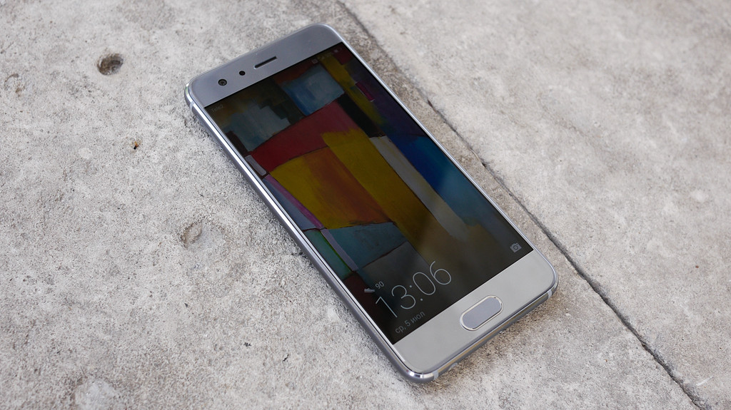 Обзор Huawei Honor 9: качественный середнячок от китайского бренда Huawei  - 9