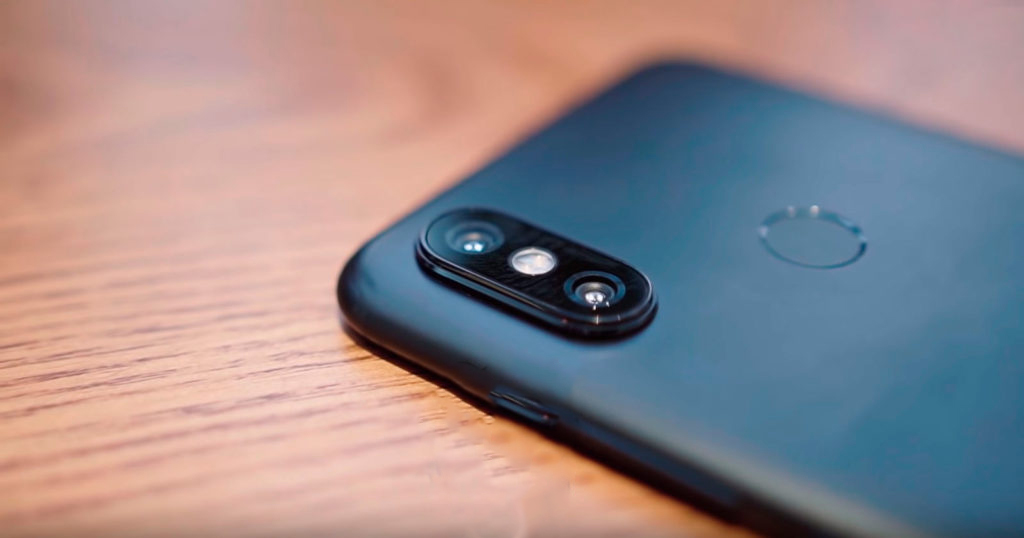 Обзор Xiaomi Mi 6X - новый смартфон с вертикальной камерой Xiaomi  - xiaomi-mi-6x-foto-04-1024x538