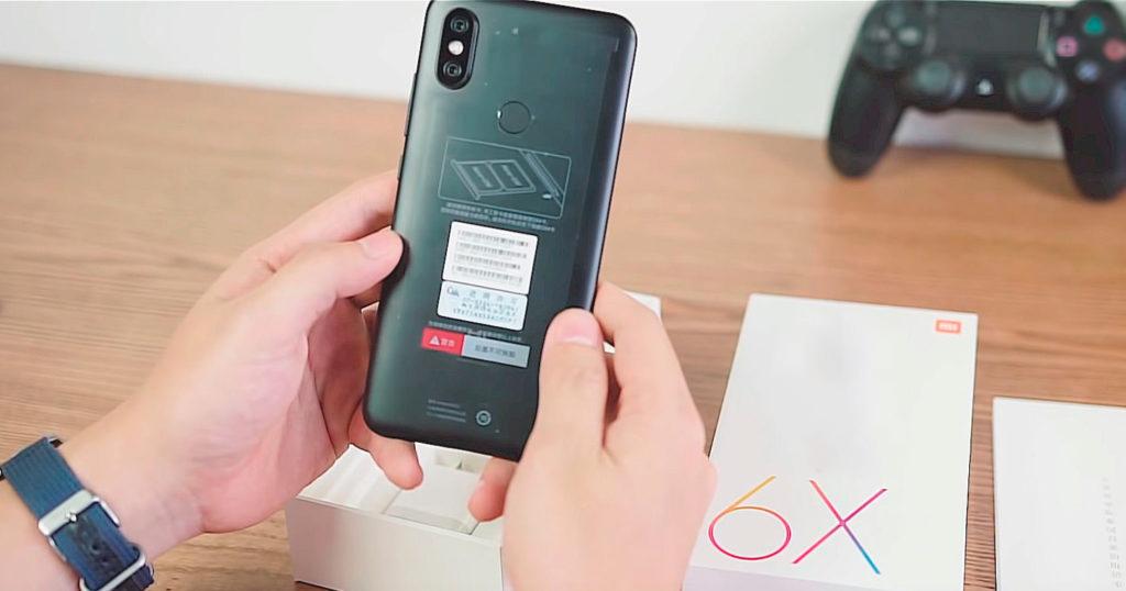 Обзор Xiaomi Mi 6X - новый смартфон с вертикальной камерой Xiaomi  - xiaomi-mi-6x-hands-on-1024x538