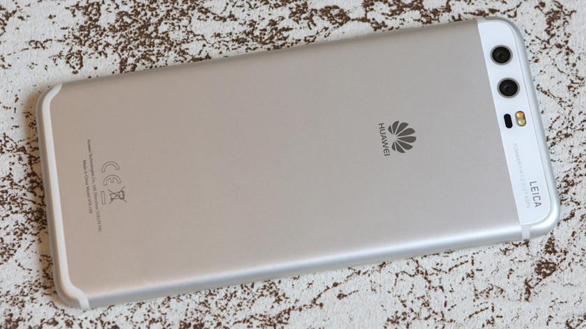 Обзор Huawei P10: один из лучших гаджетов 2017 года Huawei  - zagruzhennoe-4-1