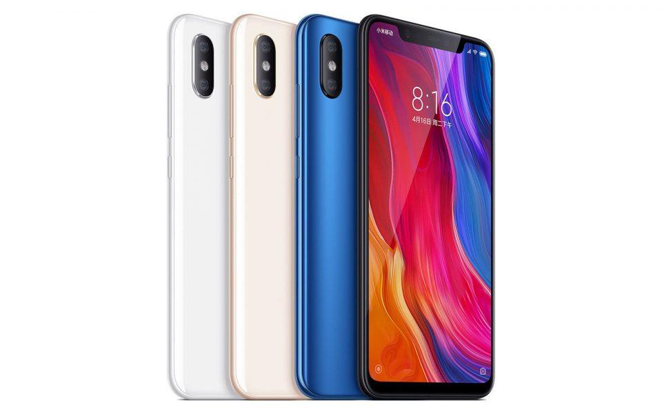 Apple уличила Xiaomi в плагиате и хочет наказать Apple  - 0yv