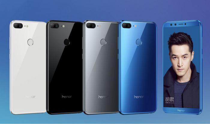 Huawei Honor 9 Lite против Xiaomi Redmi 5 Plus - какой из смартфонов 2018 года, лучше ? Другие устройства  - Huawei_Honor_9_Lite-700x415