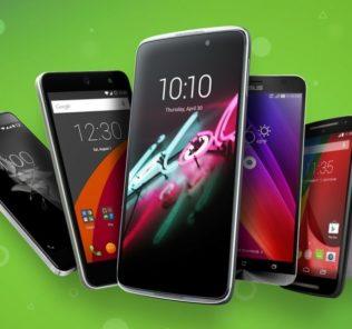 смартфонов