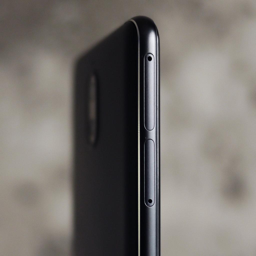 Обзор Nokia 3.1: представительный бюджетный вариант Другие устройства  - 5-1-1