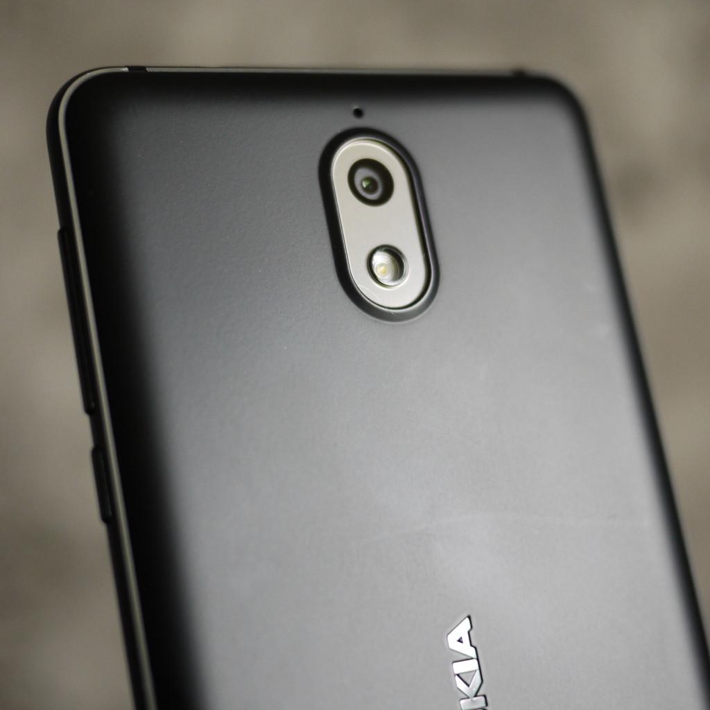 Обзор Nokia 3.1: представительный бюджетный вариант Другие устройства  - 6-1-1