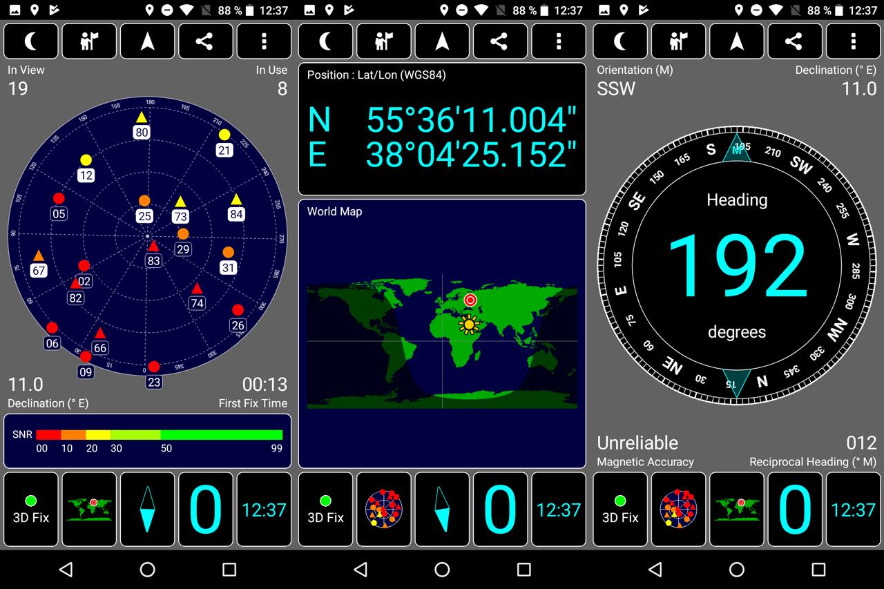 Обзор Nokia 3.1: представительный бюджетный вариант Другие устройства  - 8-3