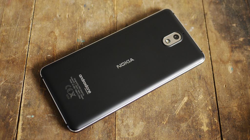 Обзор Nokia 3.1: представительный бюджетный вариант Другие устройства  - 8-4