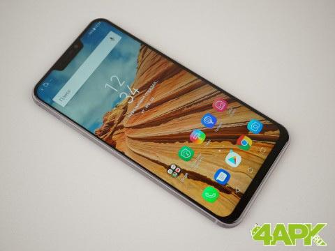 Обзор ASUS ZenFone 5: средний класс и полный комплект Другие устройства  - N357R2JvwoBaDpJOhCpPbSRmvFX1a4