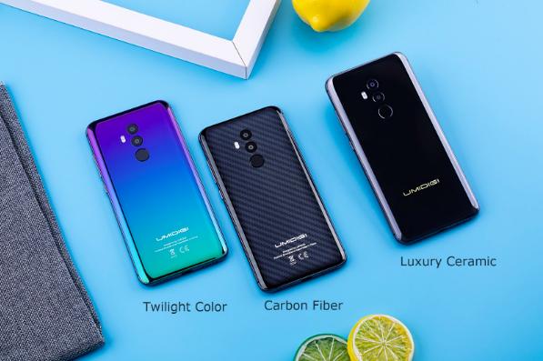 UMIDIGI Z2 Pro поступит в трех версиях. По разным и доступным ценам Другие устройства  - Snimok_ekrana_2018-07-06_v_23.25.40