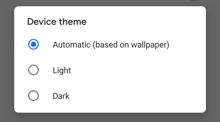 Android P Developer Preview 4. Интересные детали Мир Android  - Theme.-750
