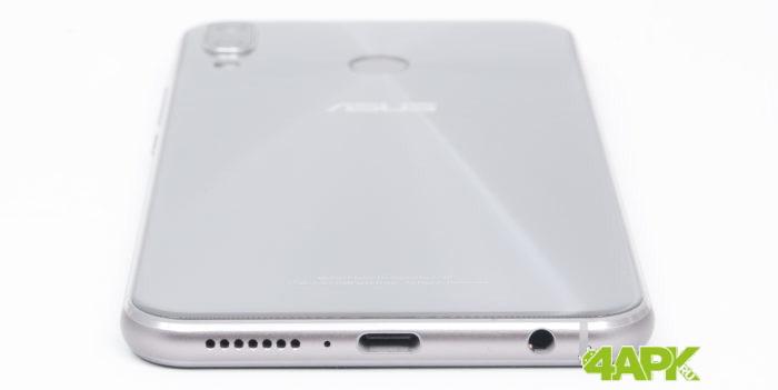 Обзор ASUS ZenFone 5z. «Убийца флагманов» или всё же нет ? Другие устройства  - asus-zenfone-5z-bottom-700x351-1