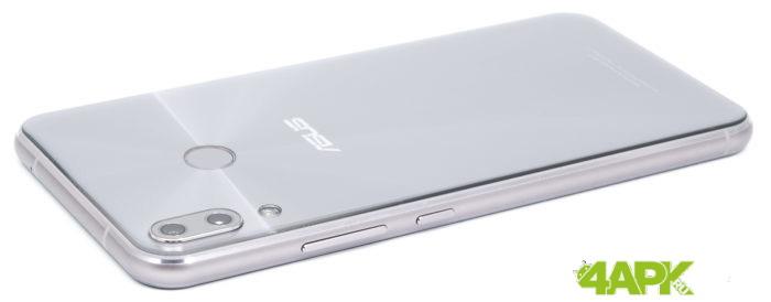 Обзор ASUS ZenFone 5z. «Убийца флагманов» или всё же нет ? Другие устройства  - asus-zenfone-5z-dif3-700x274-1