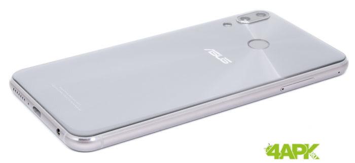 Обзор ASUS ZenFone 5z. «Убийца флагманов» или всё же нет ? Другие устройства  - asus-zenfone-5z-dif4-700x323-1