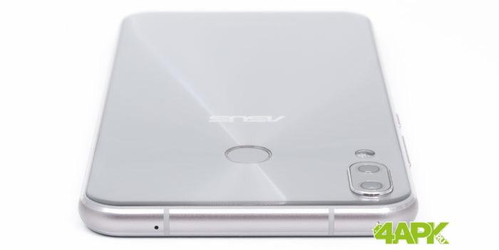 Обзор ASUS ZenFone 5z. «Убийца флагманов» или всё же нет ? Другие устройства  - asus-zenfone-5z-top-700x351-1