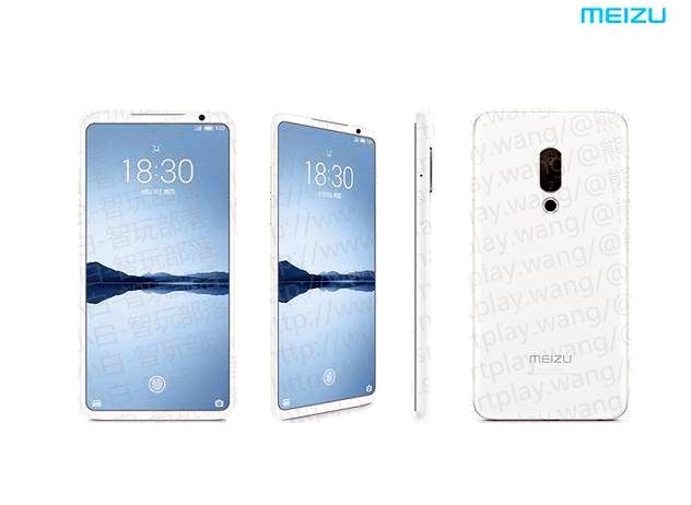 Meizu меняет свою стратегию на рынке смартфонов. Почему? Meizu  - meizu-16-1