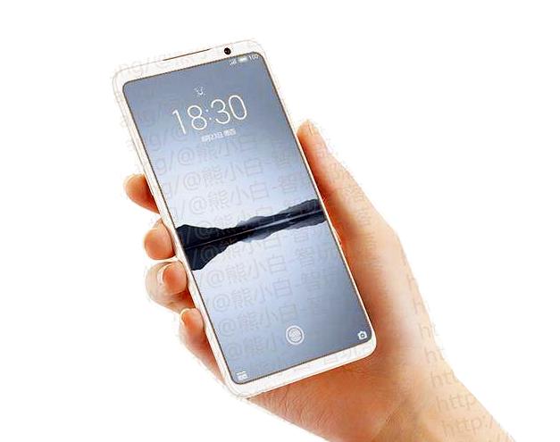 Meizu меняет свою стратегию на рынке смартфонов. Почему? Meizu  - meizu-16-3