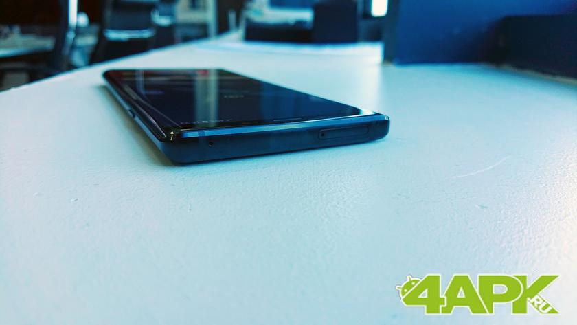 Samsung Galaxy Note 9: узрели своими глазами Samsung  - 11ac57bb1995ae9f12258415d236bc7f