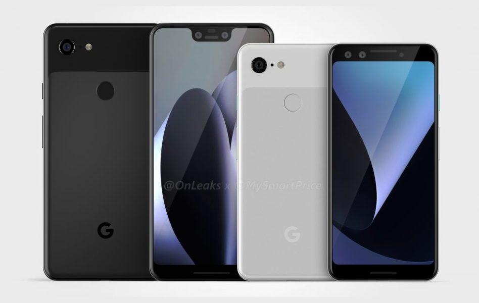 Google поведала о запуске Pixel 3 Другие устройства  - 3kWdPaLVolGDhCip