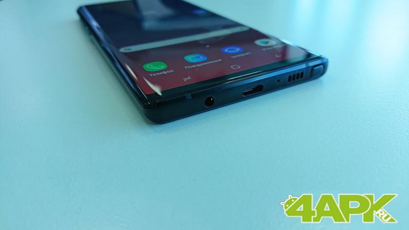 Samsung Galaxy Note 9: узрели своими глазами Samsung  - 57209555359824daba118916ccf972ab