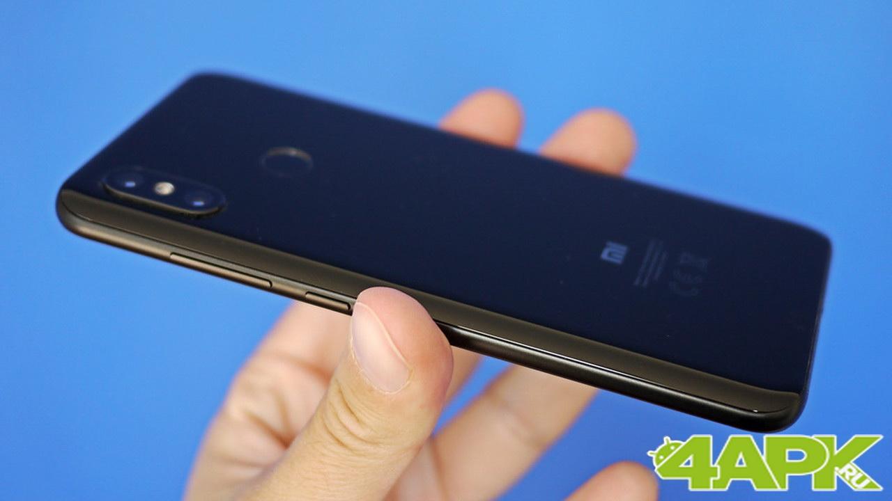 Обзор Xiaomi Mi 8: победитель среди двойников Xiaomi  - 8