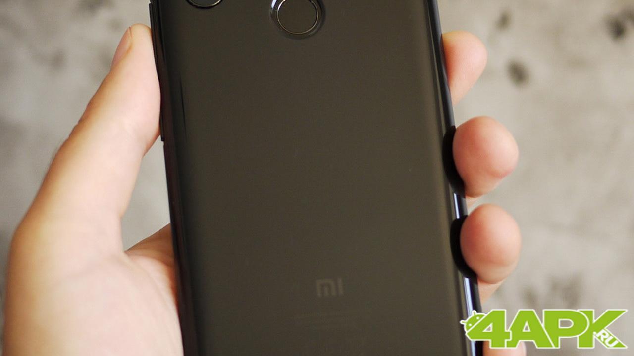 Обзор Xiaomi Mi 8: победитель среди двойников Xiaomi  - 9-2