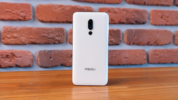 Обзор Meizu 16th: лучший гаджет со сканером в дисплее? Meizu  - 001Meizu_16th_