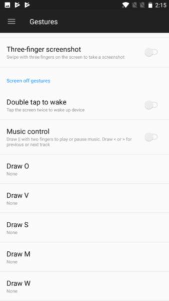 10 фишек сторонних оболочек, которых нет в чистом Android Мир Android  - 2-7