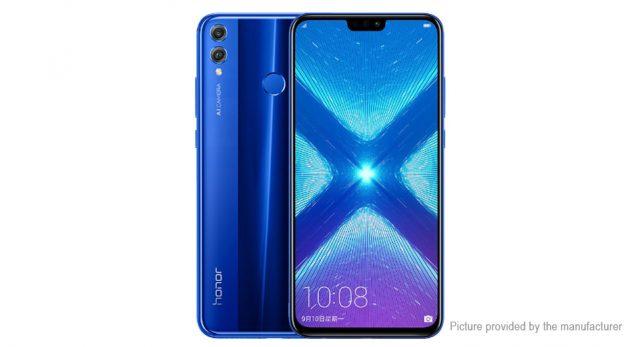Стали известны характеристики Huawei Y9 (2019) Huawei  - 9668922-10-640x347