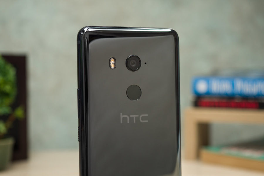 HTC выпустит флагман с Snapdragon 855 и 5G HTC  - HTC-flagship-with-Snapdragon-855-5G-support-seemingly-in-the-works