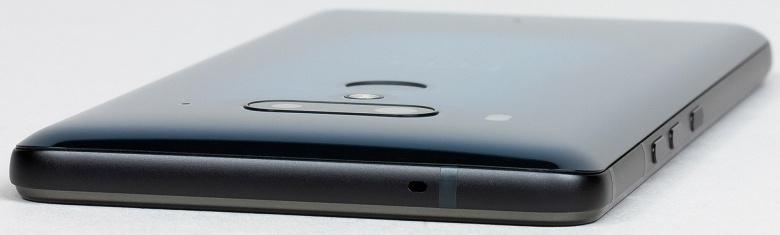Обзор HTC U12+: спорный гаджет с необычным дизайном LG  - IMG7139