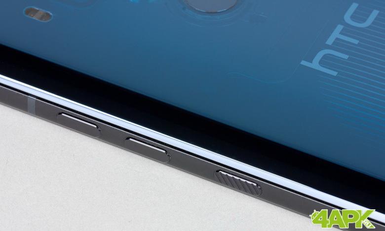 Обзор HTC U12+: спорный гаджет с необычным дизайном LG  - IMG7144
